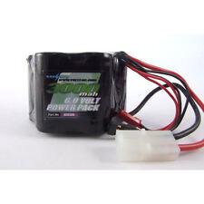 Voltz 3000Mah 6.0V Sub-C Receiver Hump Pack Battery (5th Scale) - VZ0130