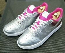 Nike Nike Air Force 1 07 Premium Women's Shoe Size 6.5 (Pink) Clearance Sale from NIKE | Shop
