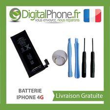 BATTERIE ORIGINE INTERNE IPHONE 4 616-0520 616-0521 616-0513 1420mAh