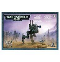 Sentinel Astra Militarum Imperial Guard Warhammer 40K NIB Flipside