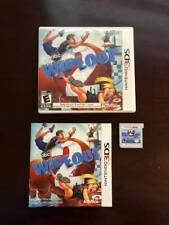 Wipeout 2 (Nintendo 3DS, 2011) - COMPLETE