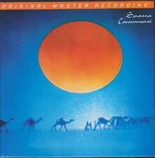 Santana caravanserai MFSL SACD CD 2011 LIMITED EDITION * RARE