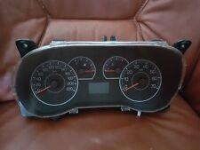 Instrumental Cluster  Fiat Grand Punto
