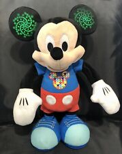 New listing Disney Mickey Mouse Clubhouse Hot Diggity Dog Dance & Play Toy -Tested and Works