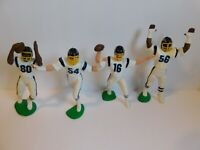 SAN DIEGO/LOS ANGELES CHARGERS 1988 Starting lineup figures open/loose choose