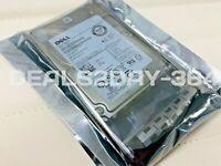 "Dell 7YX58 ST600MM0006 600GB 10K 6G SAS 2.5"" Hard Drive"
