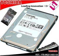 DISCO DURO INTERNO 1TB TOSHIBA 2.5 MQ01ABD100 SATA 7MM 5400RPM 8MB CACHE NUEVO