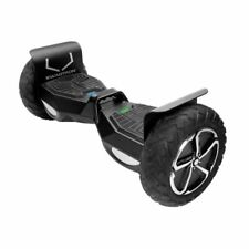 SwagTron T6 Hoverboard - Black