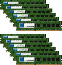 24GB (12x2GB) DDR3 1066MHz PC3-8500 240-PIN ECC UDIMM RAM KIT FOR XSERVE (2009)