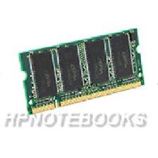 NEW HP COMPAQ 512MB MEMORY RAM NC6000 NX5000 NX6110 NC6120 NX6125 NC8000 NW8000