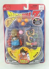 Dragon Ball Z BABIDI With Cocoon Egg Action Figure Irwin Toy