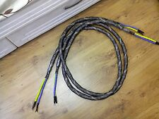 New listing Audiophile-Speaker Cable-3m 2*8Awg