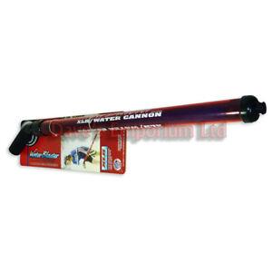 Water Blaster XLR - Extra Long Range - Soaker Cannon - Bird Cat Scarer Deterrent