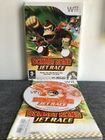 Donkey Kong: Barrel Blast (Nintendo Wii, 2007) - US Version
