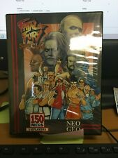 Fatal Fury Special (NEO-GEO)