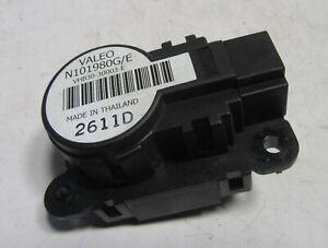 Citroen Picasso C3 Heizungsstellmotor Valeo N101980G/E Nr.5