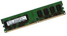 Server-Speicher (RAM) mit PC2-6400 (DDR2-800)