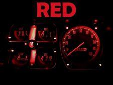 Gauge Cluster LED Dashboard Bulb Red For Dodge 72 80 Ram D100 - D350 Truck