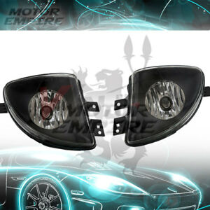 For 2011-2013 BMW 535i GT xDrive Fog Light