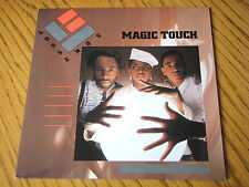 """LOOSE ENDS - MAGIC TOUCH   7"""" VINYL  PS"""