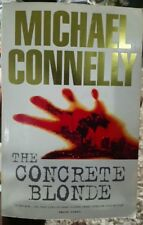The Concrete Blonde by Michael Connelly (Paperback, 1995)