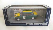 ALFA ROMEO GIULIA 1300 III TROFEO ASCARI 1993 PROGETTO K 1/43 (LEGGERE BENE)