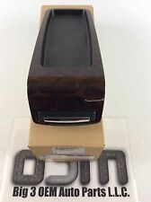 Chevrolet GMC Cadillac Floor Maple wood center Console Door Latch button LID new