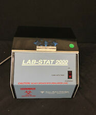 LAB-STAT 2000 Table Top Centrifuge *TESTED*