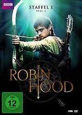 Robin Hood - Staffel 1.2 DVD NEU + OVP