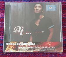 Alex To ( 杜德偉 ) ~ I Believe ( Malaysia Press ) Cd