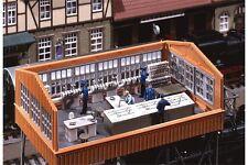 Faller 120118 HO 1/87 Aménagement intérieur de poste d'aiguillage
