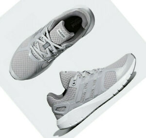 Womens ADIDAS DURAMO 8 Grey Running Shoes ADIDAS CP8751 NEW