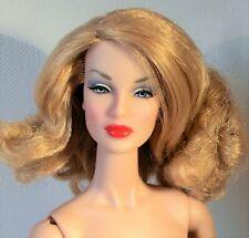 Fashion Royalty Integrity Toys Lana Turner nude nackt