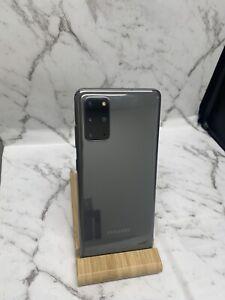 Samsung Galaxy S20+ 5G SM-G986B - 128GB - Cosmic Grey (Unlocked) (Single SIM)