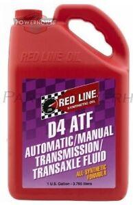 REDLINE 30505 D4 ATF - 1gallon