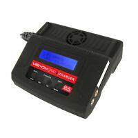 Venom Pro 2 LiPo/NiMH AC/DC RC Battery Charger 0677 Traxxas E-Revo Savage Slash