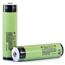 2 x Genuine Aspire INR 2600mAh 20 batterie ricaricabili 40A con supporto