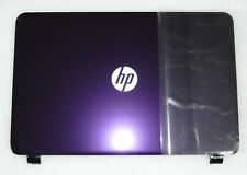 NEW GENUINE HP 15-G 15-R 15T-R 15Z-G PURPLE LID TOP COVER 775089-001 776048-001