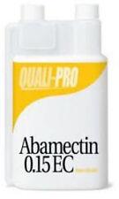 Abamectin 0.15 EC T&O Avid Miticide/Insecticide Gallon