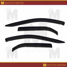 Fit 2009-2019 Dodge Ram Smoke Side Window Vent