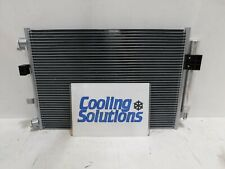 BRAND NEW CONDENSER (AIR CON RADIATOR) FORD FOCUS MK3 / C-MAX / GRAND C-MAX