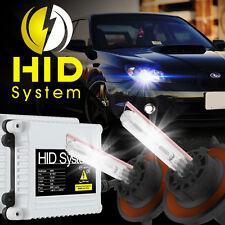 XENON Headlight HID KIT Conversion Slim Ballast H1 H3 H11 H4 9006 9005 5202 880
