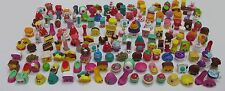 Real! 100pcs SHOPKINS Character Ultra Rare Special Limited Edition SHOPKINS TOYS