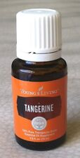 Young Living Essential Oils - Tangerine - 15 ml NEW Sealed