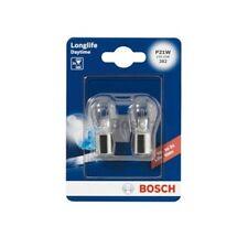 ORIGINAL BOSCH Gluehlampe DAYTIME P21W 12V-SB - 1 987 301 050