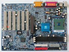 Motherboard Gigabyte GA-6OXET Socket 370 with CPU Celeron 950MHz