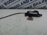 FORD MONDEO MK4 2.0 TDCI 140 PS 58 REG Passenger Side Rear Inner Door Handle