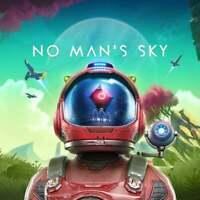 No Man's Sky STEAM PC LIFETIME ACCESS