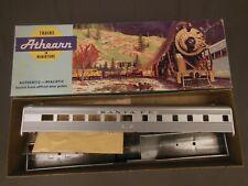 Ho Scale Athearn 1791 Santa Fe Streamline Diner Kit