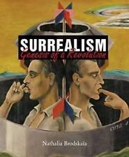 Surrealism 'Genesis of a Revolution McShane, Megan